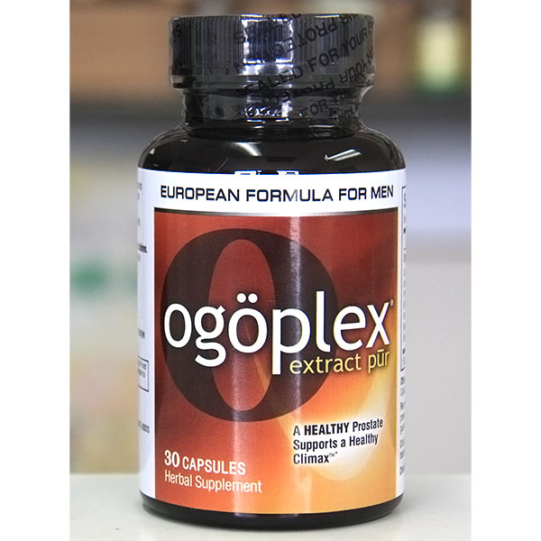 Extra $3 Off: Ogoplex Pure Extract For Men