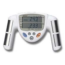 Omron body Logic Body Fat Analyzer HBF-306 BL ( HBF306 )