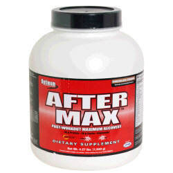 Optimum Nutrition After Max, Post-Workout Maximum Recovery, 4.18 lb - CLICK HERE TO LEARN MORE