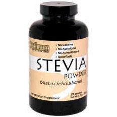 Optimum Nutrition Stevia Powder, 250 g (250 Servings)