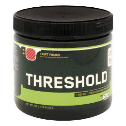 Optimum Nutrition Threshold, Muscle Fatigue Fighter, 75 Servings - CLICK HERE TO LEARN MORE