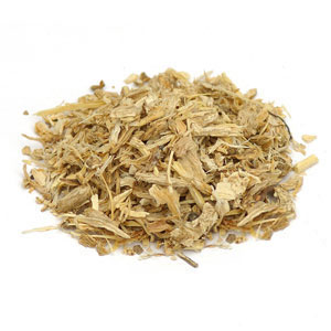 Organic Angelica Root Cut & Sifted, 1 lb, StarWest Botanicals
