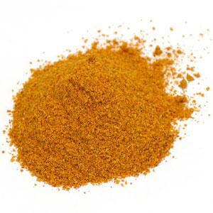 Organic Cayenne Pepper Powder 40,000 H.U. 1 lb, StarWest Botanicals