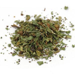 Organic Comfrey Leaf Cut/Sifted 1 lb, StarWest Botanicals