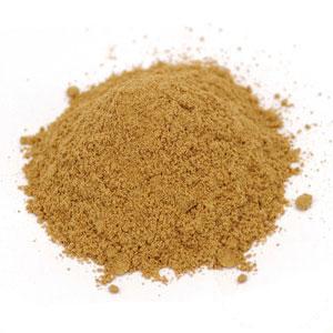 Organic Hawthorn Berry Powder, 1 lb, StarWest Botanicals