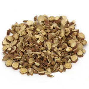 Organic Licorice Root Cut/Sifted 1 lb, StarWest Botanicals