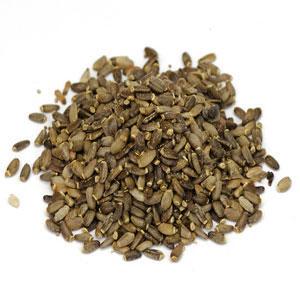Organic Milk Thistle Seed 1 lb, StarWest Botanicals
