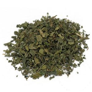 Organic Nettle Leaf Cut/Sifted 1 lb, StarWest Botanicals