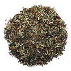 Organic Rooibos Loose Tea Bulk Unfermented, 1 lb, African Red Tea Imports