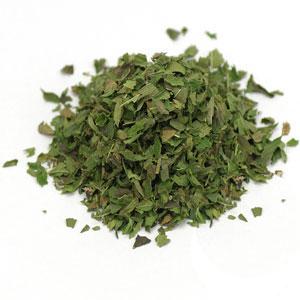 Organic Spearmint Leaf Cut/Sifted 1 lb, StarWest Botanicals