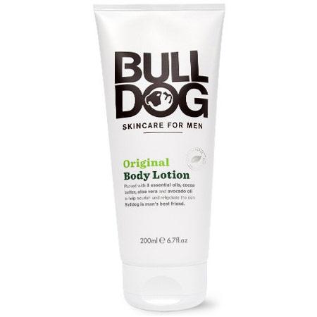 Image of Original Body Lotion for Men, 6.7 oz, Bulldog Natural Skincare