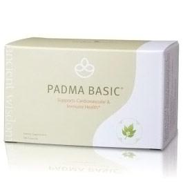 Padma Basic, Value Size, 180 Capsules, EcoNugenics