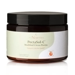 PectaSol-C Modified Citrus Pectin Powder, 150 g, EcoNugenics