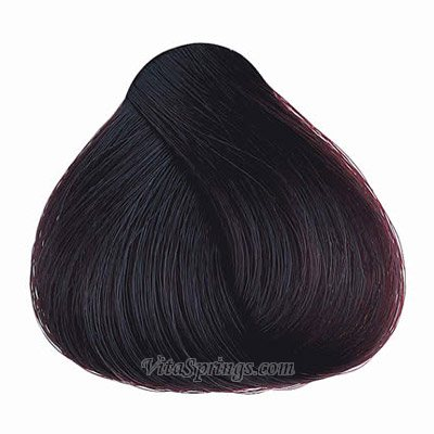Hair Color Chestnut. Herbatint Permanent Hair Color