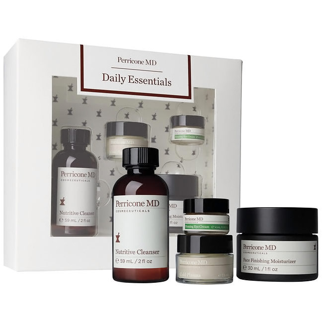 Perricone MD Daily Essentials Kit, 1 Kit