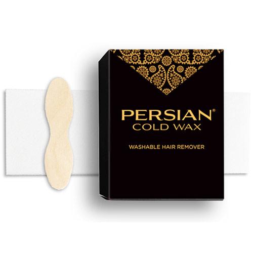 Persian Cold Wax, 6 oz, Parissa Natural Hair Removal
