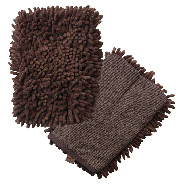 Pet Cleaning Mitt, 1 ct, E-cloth