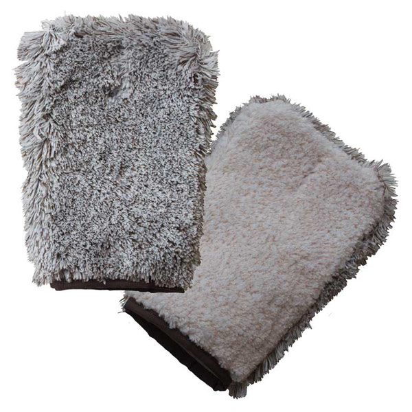 Pet Grooming Mitt, 1 ct, E-cloth