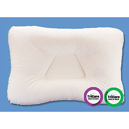 Petite Core Pillow - White, Core Products