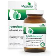 PMS Harmony 56 caps, Futurebiotics