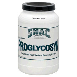 Proglycosyn, Post Workout Recovery, 2.5 lb, SNAC System - CLICK HERE TO LEARN MORE