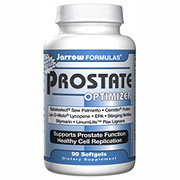 Prostate Optimizer, 90 softgels, Jarrow Formulas