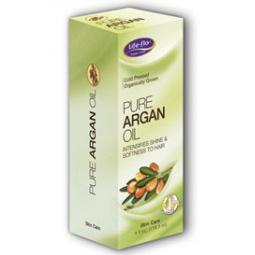 Life-Flo Pure Argan Oil, For Skin & Hair, 4 oz, LifeFlo