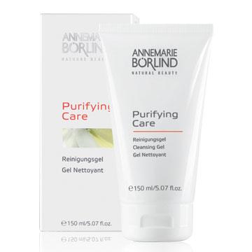 Purifying Care Cleansing Gel, 5.07 oz, AnneMarie Borlind