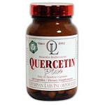 Quercetin Plus, 60 Capsules, Olympian Labs (Vitamins Supplements - Quercetin)