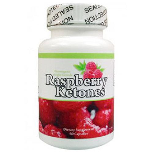 Raspberry Ketones 150 mg, 60 Capsules, EyeFive