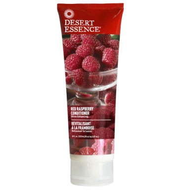 Red Raspberry Conditioner, 8 oz, Desert Essence