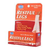 Restful Legs, 50 Tablets, Hylands (Hyland's)