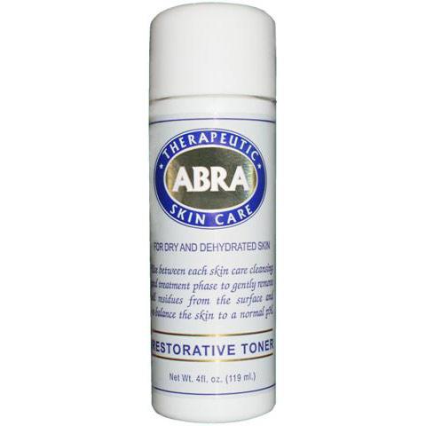 Restorative Toner, 4 oz, Abra Therapeutics