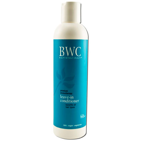 Revitalize Leave-In Conditioner, 8.5 oz, Beauty Without Cruelty