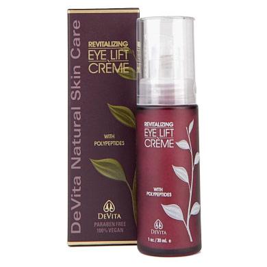 Revitalizing Eye Lift Creme, 1 oz, Devita