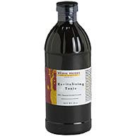 Revitalizing Tonic Liquid (Dashmoolarishta), 16 oz, Vadik Herbs