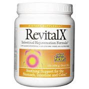 RevitalX Powder Intestinal Support 1 lb , Natural Factors
