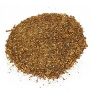Rooibos Chai Tea Organic, Caffeine-Free, 4 oz, StarWest Botanicals