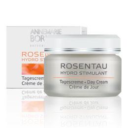 Rose Dew Day Cream, 1.7 oz, AnneMarie Borlind