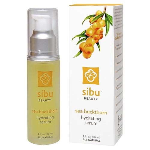 Sea Buckthorn Hydrating Serum, 1 oz, Sibu Beauty