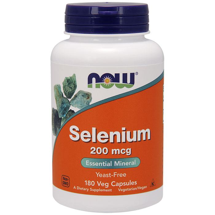 Selenium Yeast Free