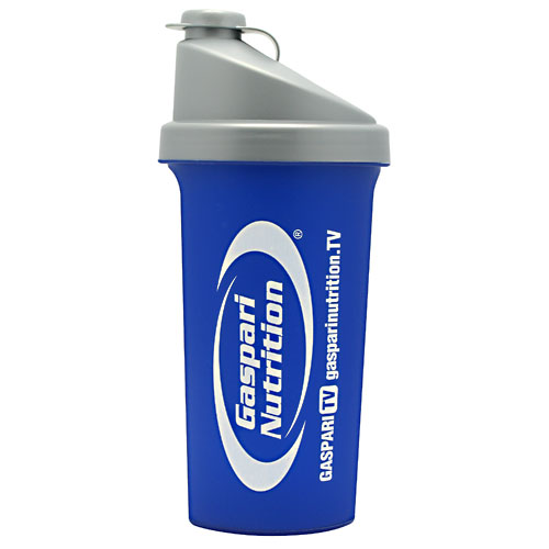Gaspari Nutrition Shaker Bottle 20 oz, 1 Cup