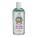 Organic Herbal Shampoo For Kids, Unscented, 12 oz, Rainbow Research - CLICK HERE TO LEARN MORE