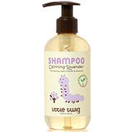 Shampoo, Calming Lavender, 8.5 oz, Little Twig