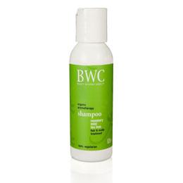 Rosemary-Mint-Tea Tree Shampoo Travel Size, 2 oz, Beauty Without Cruelty