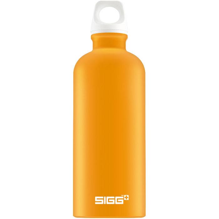SIGG Elements Water Bottle - Fire, 0.6 Liter