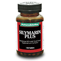 Silymarin Plus 120 tabs, Futurebiotics