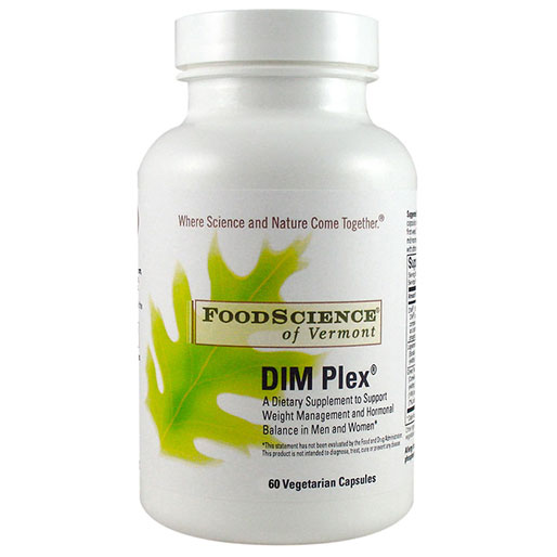 Simple Steps DIM Plex (Appetite Control)