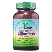 Small Flowered Willow Herb 60 softgels from Pronatura