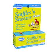 Sniffles 'n Sneezes 4 Kids, 125 Tablets, Hylands (Hyland's)